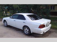 Nissan Laurel, 1998