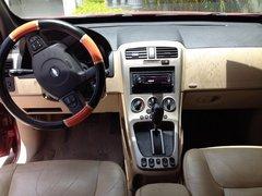 Chevrolet Equinox, 2006