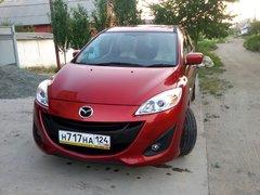 Mazda Premacy, 2014