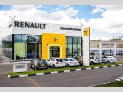 Renault Аванта на Таганке - Продажа автомобилей в