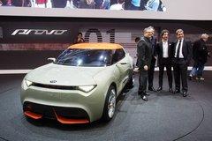 концепт кары женевского автосалона 2013
