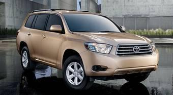 Toyota Highlander набрал 81 балл в рейтинге Consumers Reports.