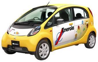 Руководство Mitsubishi уже не в первый раз сообщает, что Mitsubishi i с электродвигателем пойдет в продажу.