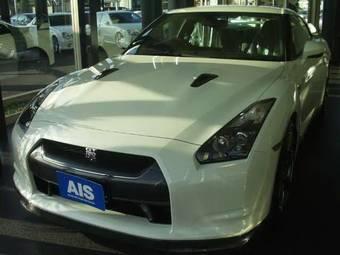 Перекупщики уже начали зарабатывать на новом Nissan GT-R.