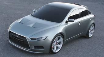 В Европе хэтчбэк Lancer Ralliart может составить конкуренцию Subaru Impreza WRX, VW Golf GTI и Honda Civic Type-R.