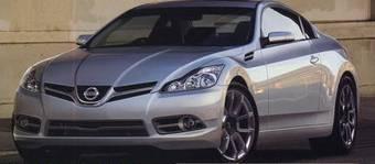 В 2010 году ожидается выпуск нового спортивного купе марки Nissan.