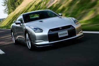 Журнал Top Gear назвал Nissan GT-R лучшим суперкаром.