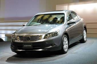 Продажи Honda Inspire за первый месяц с начала производства нового поколения этого автомобиля превысили прогнозы более чем в три раза.