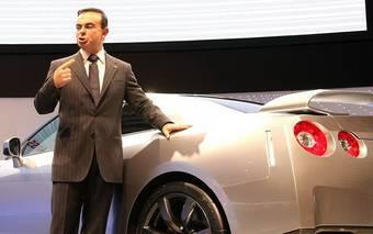 Пока неизвестно, что думает глава Nissan Карлос Гон о выпуске люксовой версии GT-R