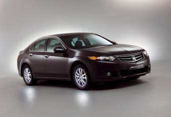 Новый Honda Accord не будет выпускаться в модификации Type R.