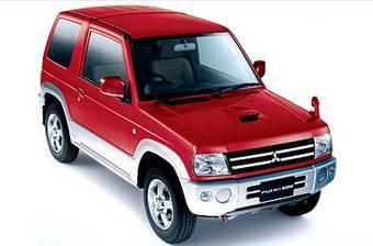 С осени 2008 года Mitsubishi Pajero Mini будет выпускаться и под брэндом Nissan.