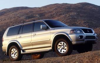 Пассажир Mitsubishi Montero Sport погиб из-за порвавшегося ремня безопасности. Его родители отсудили у компании Mitsubishi $11 млн.