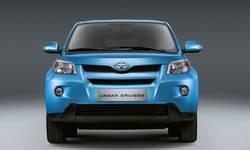 Новость о Toyota Urban Cruiser