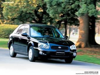Subaru объявляет отзыв 39 365 автомобилям Subaru Impreza. Болтик не докрутили!