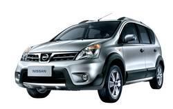 Новость о Nissan Livina