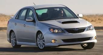 В США остановлены продажи седанов и хэтчбэков Subaru Impreza, седанов Subaru Legacy и кроссоверов Subaru Forester, оснащенных 2,5-литровым турбодвигателем.