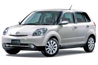 Mazda начала отзыв трех моделей на японском рынке.