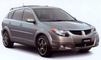Компании Toyota и General Motors проводят в США отзыв автомобилей Toyota Corolla, Toyota Matrix и Pontiac Vibe. Но вместе с этими моделями производился и предназначенный для Японии Toyota Voltz, который также может обладать дефектом.