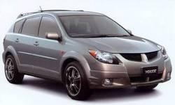Новость о Toyota Voltz