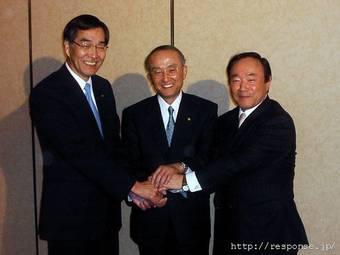Toyota, Subaru и Daihatsu официально огласили пункты своего партнерства: Toyota покупает 16,5% FHI, Subaru и Toyota вместе в 2011 году создадут недорогой горизонтально-оппозитный спорт-кар, а Daihatsu начнет поставки в адрес Subaru малолитражек.