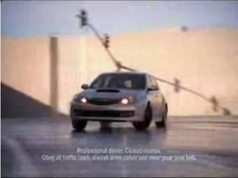 Как обещает компания Subaru, Impreza WRX STI нового поколения ничуть не хуже своих предшественников.