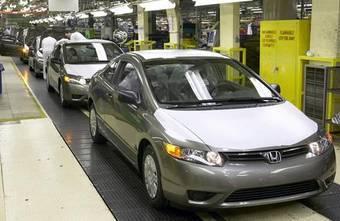 Реализовав 3,925 миллиона автомобилей, 9,32 миллиона мотоциклов и 6,057 миллиона других оснащенных двигателем единиц техники, Honda заработала $5,663 миллиарда.