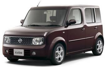 Нынешняя версия Nissan Cube будет производиться еще около года, после чего ожидается выход нового поколения модели.