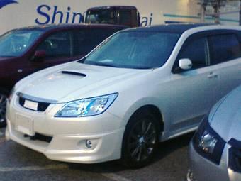 Компания Subaru официально подтвердила, что в июне на японский рынок поступит новый автомобиль, и опубликовала серию тизеров к нему. А в дополнение к тизерам одним наблюдательным человеком был сделан снимок этой модели.