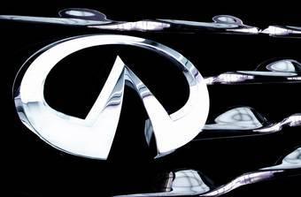Перед премьерой на рынке Европы специалисты из Infiniti переоборудовали автомобили.