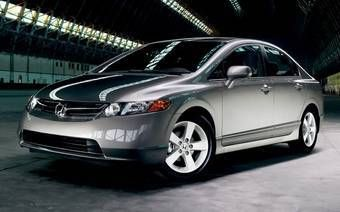Для рынка США будет увеличено количество производимых седанов Honda Civic.
