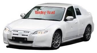 В Интернете появились первые снимки заднеприводного автомобиля, разработка которого ведется компаниями Toyota и Subaru.