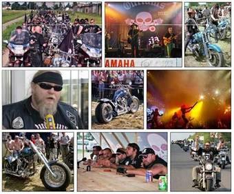 27-29 июня в г. Малоярославец Калужской области состоится грандиозный байк-фестиваль — крупнейший в России международный Bike Fest-2008. Его организатором выступает Outlaws MC Russia — российское отделение старейшего международного мотоклуба Outlaws.