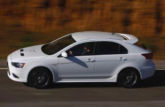 В Париже состоится премьера хэтчбэка Mitsubishi Lancer Sportback, старт официальных продаж назначен на осень 2008 года.