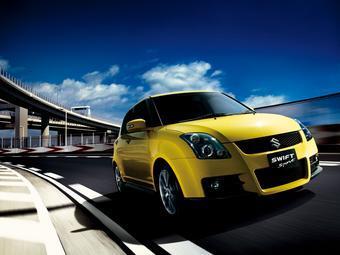 Компания Suzuki выпустила на своих заводах более миллиона автомобилей модели Swift.
