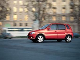 Новое поколение Chevrolet Cruze, разработка которого велась при участии инженеров компании Suzuki, будет производиться и в России.
