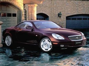 Toyota планирует прекратить производство кабриолетов Lexus SC, пришедших на замену автомобилям Toyota Soarer.