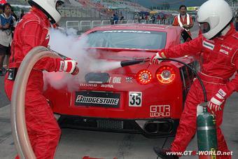 Компания Nissan дала обратный ход проекту Nissan GT-R Spec V. Осенью его можно не ждать.