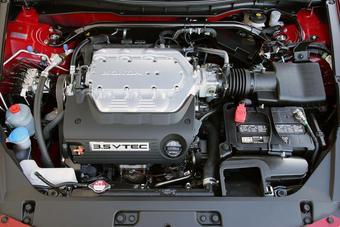3,5-литровый V6 на американском Honda Accord оказался мощнее, чем рассчитали инженеры компании перед началом массового производства агрегата.