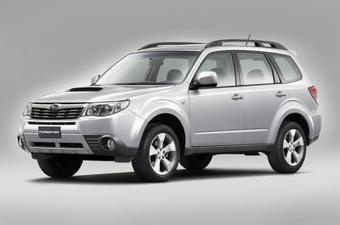 Осенью этого года на рынке Европы и, возможно, России покупателям будет доступна дизельная версия кроссовера Subaru Forester.