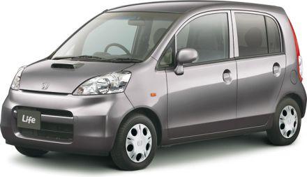 Honda отзывает в Японии 580 тысяч миникаров и 1,5 тысячи Stepwgn и CR-V