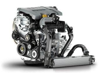 Объединив усилия, компании Nissan и Renault создали новую бензиновую силовую установку.