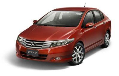 Honda начинает продажи нового поколения популярного седана City