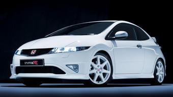 Особый Honda Civic Type R скоро выйдет в продажу на рынке Европы.