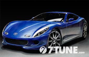 Спорт-кар Subota в представлении журнала «Best Car».