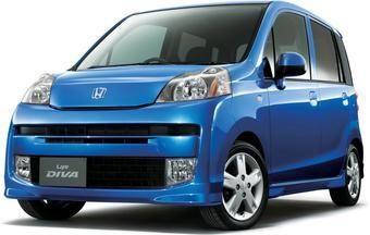 Вышло новое поколение миникара Life — самой популярной модели компании Honda в Японии.