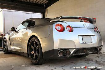Первый показ Nissan GT-R Spec-V может состоятся уже 30 ноября на фестивале компании Nismo — официального тюнинг-подразделения Nissan.