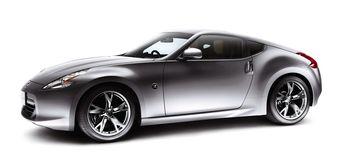 Nissan Fairlady Z Version ST