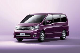 В Японии объявлен отзыв 252249 минивэнов Nissan Serena.