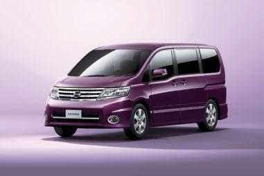 Nissan и Mazda проводят в Японии сервисные кампании по отзыву своих машин