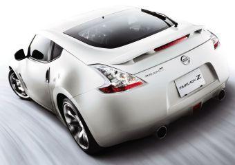 Nissan Fairlady Z Stylish Package